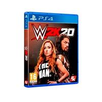 Sony PS4 WWE 2K20 - Videojuego