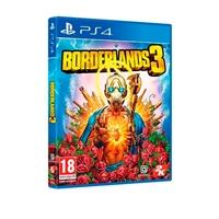 Sony PS4 Borderlands 3 - Videojuego