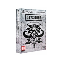 Sony PS4 Days Gone Edición Especial - Videojuego