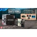 Sony PS4 Days Gone Edición Especial  Videojuego