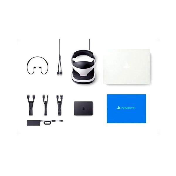 Sony PlayStation VR MegaPack V2 para PS4 - Gafas VR