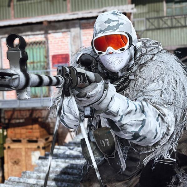 Sony PS4 Call Of Duty: Modern Warfare - Videojuego