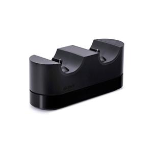 Sony base de carga Dualshock PS4   Accesorio consola