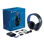 Sony Wireless Stereo Headset 20 para PS4  Auriculares