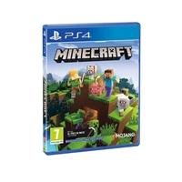 Sony PS4 Minecraft Bedrock - Videojuego