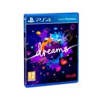 Sony PS4 Dreams  Videojuego