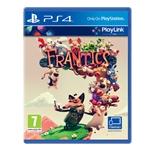 Sony PS4 Frantics - Videojuego