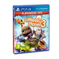 Sony PS4 Little Big Planet 3 Hits - Importación Europea