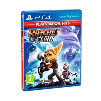 Sony PS4 HITS Ratchet and Clank - Videojuego