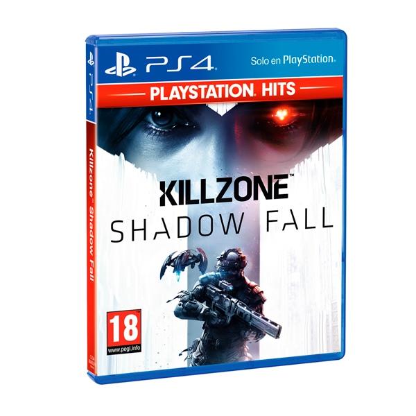 Sony PS4 HITS Killzone Shadow Fall Videojuego