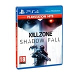 Sony PS4 HITS Killzone Shadow Fall - Videojuego