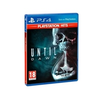 Sony PS4 HITS Until Dawn – Juego