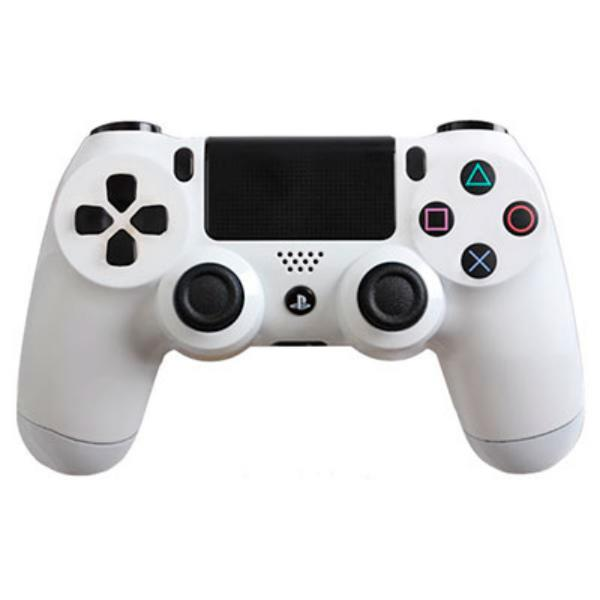 Sony PS4 Dualshock Blanco – Gamepad