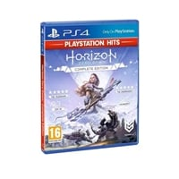 Sony PS4 HITS Horizon: Zero Dawn Complete Edition - Juego