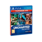 Sony PS4 HITS Uncharted Collection - Juego