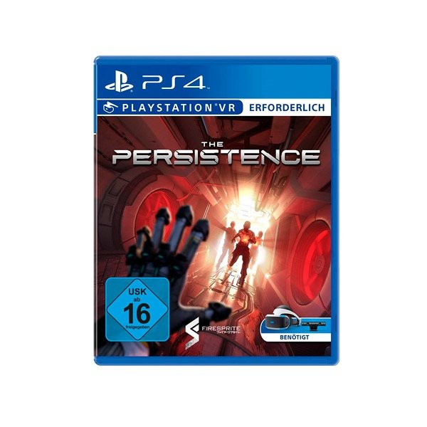 Sony PS4 The Persistence VR  Videojuego