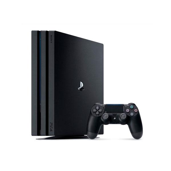 Sony PS4 Pro 1TB Negra - Videoconsola
