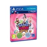 Sony PS4 Saber es Poder: Generaciones - Videojuego
