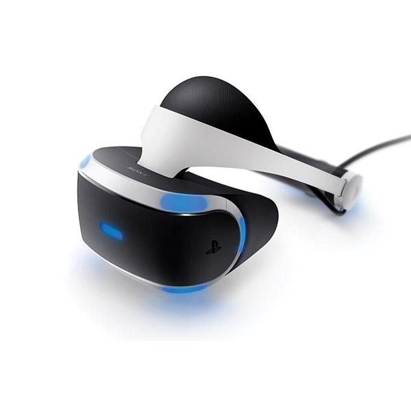 Sony PlayStation VR MK4 + VR worlds - Gafas VR 3D