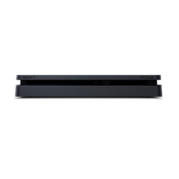 Sony PS4 1TB Negra + COD Black Ops IIII - Consola