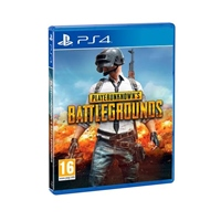 Sony PS4 Player Unknown8217s Battlegrounds  Videojuego