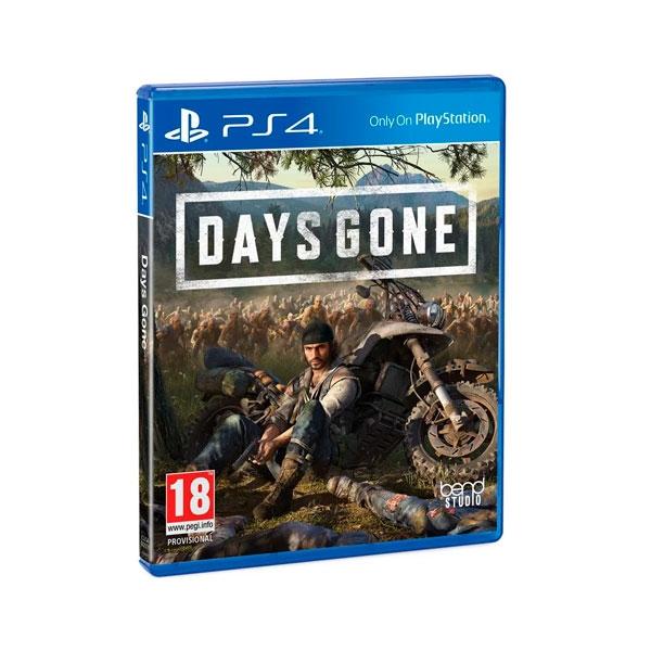 Sony PS4 Days Gone – Videojuego