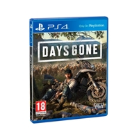 Sony PS4 Days Gone - Videojuego