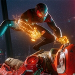 JUEGO SONY PS5 SPIDERMAN MMORALES ULT EDITION