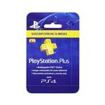 Sony PS4 Tarjeta Playstation Plus 365 días  Accesorio