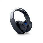 Sony Platinum Wireless Headset 71 para PS4  Auriculares