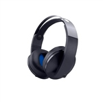 Sony Platinum Wireless Headset 7.1 para PS4 - Auriculares