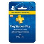 Sony PS4 Tarjeta Playstation Plus 90 das  Accesorio