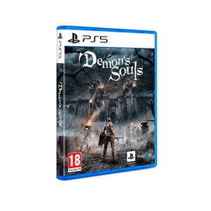 JUEGO SONY PS5 DEMON S SOUL