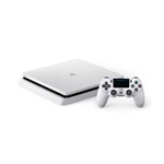 Sony PS4 Slim 500GB Blanco Nuevo chasis - Videoconsola