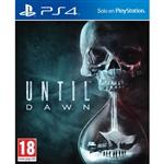 Sony PS4 Until Dawn - Videojuego
