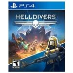 Sony PS4 HellDivers - Videojuego