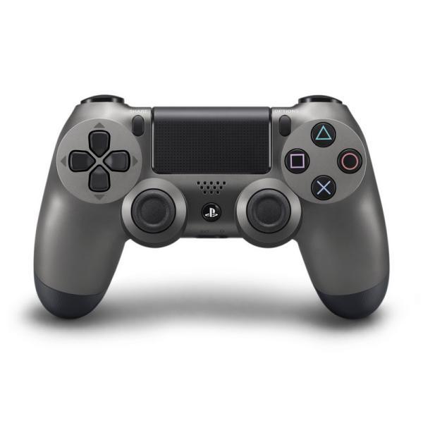 Sony PS4 Dualshock Acero – Gamepad