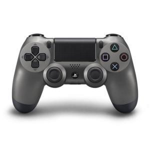 Sony PS4 mando DualShock 4 V2 Steel Black  Gamepad