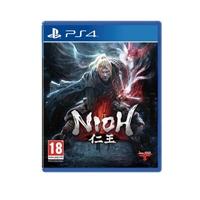 Sony PS4 NiOh - Videojuego