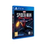 Sony PS4 Spiderman Miles Morales � Videojuego