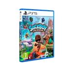 Sony PS5 Sackboy Una aventura a lo grande  Videojuego