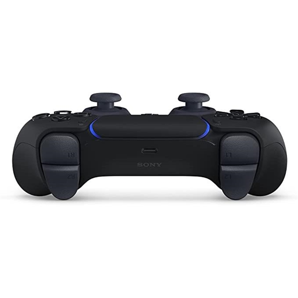 Sony PS5 Mando DualSense negro  Gamepad