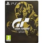 Sony PS4 GT Sport edición especial – Videojuego