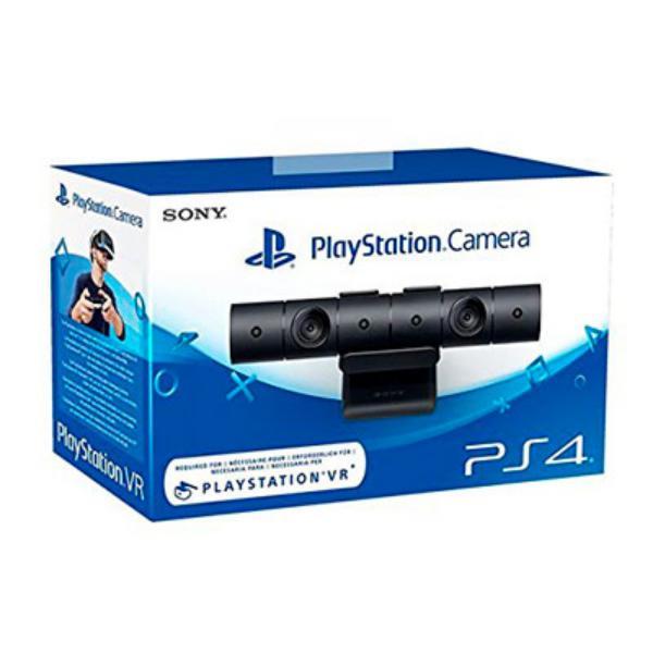 Sony PS4 V2.0 – Cámara