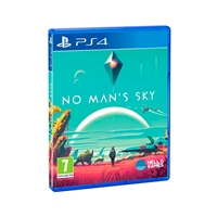 Sony PS4 No Man's Sky – Videojuego