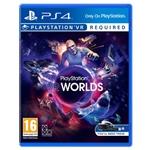 Sony PS4 VR Worlds - Videojuego