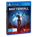 Sony PS4 Matterfall - Videojuego