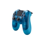 Sony PS4 mando DualShock 4 V2 Crystal Blue - Gamepad