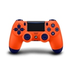 Sony PS4 mando DualShock 4 V2 Sunset Orange - Gamepad