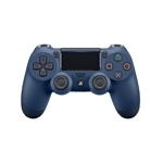Sony PS4 mando DualShock 4 V2 Azul Oscuro  Gamepad
